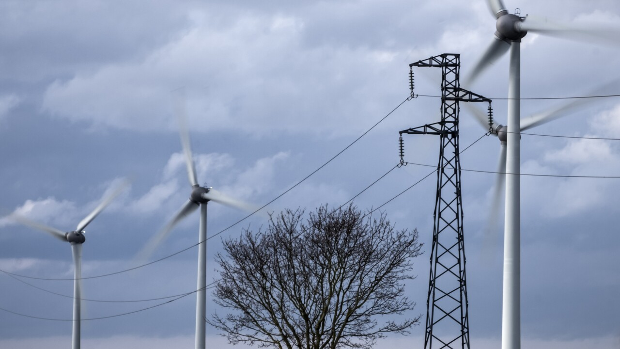 DTE eyes southern Michigan for wind energy project