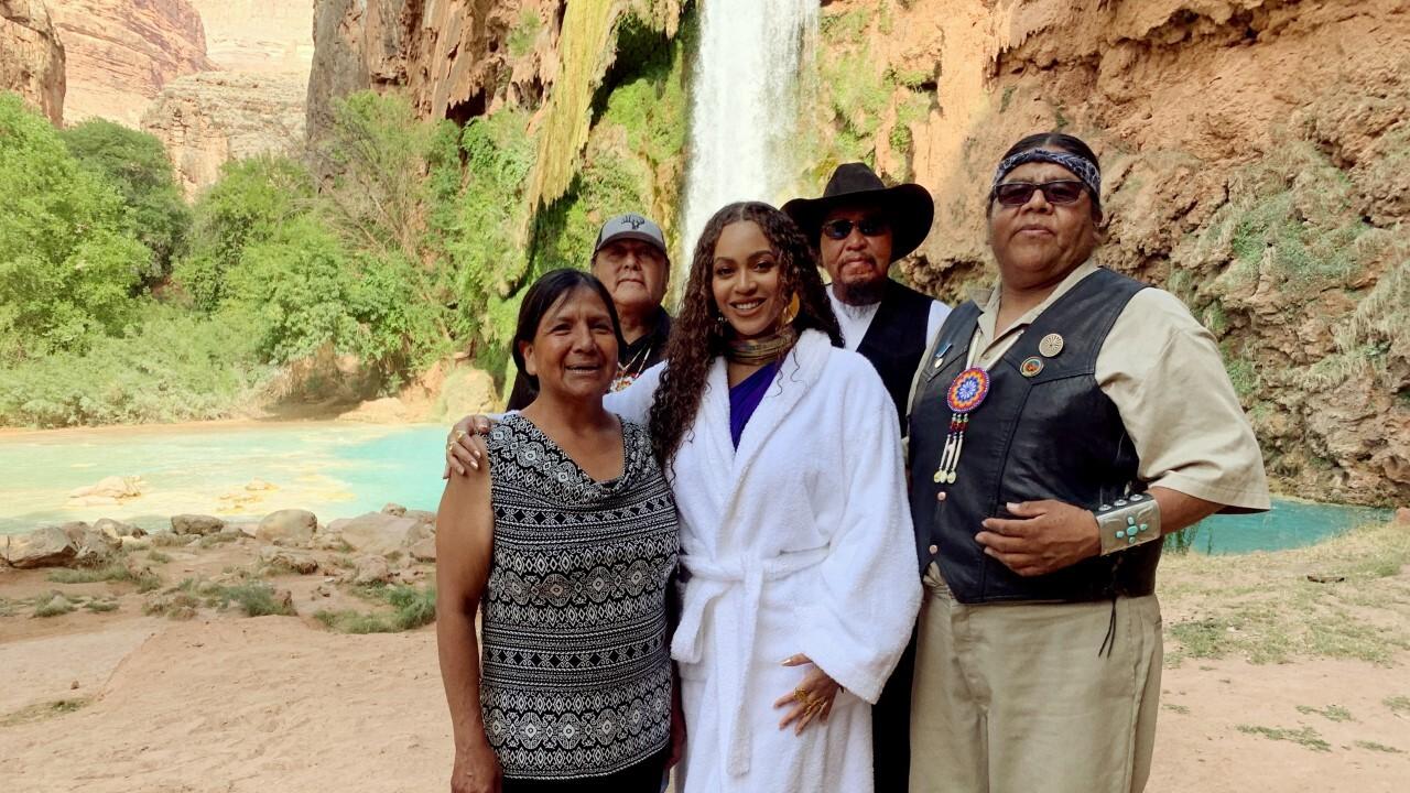 thumbnail_Photo of Tribal Council and Beyonce.jpg