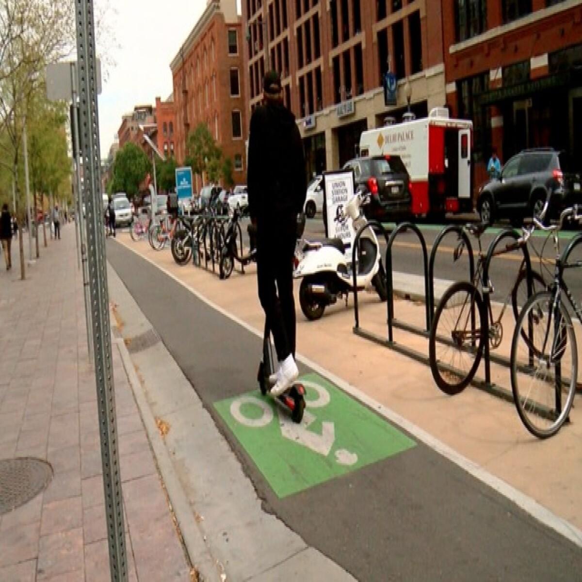 Denver Public Works To Propose New Rules Concerning
