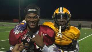 Lafayette Area All Stars Gear up for I-10 Bowl