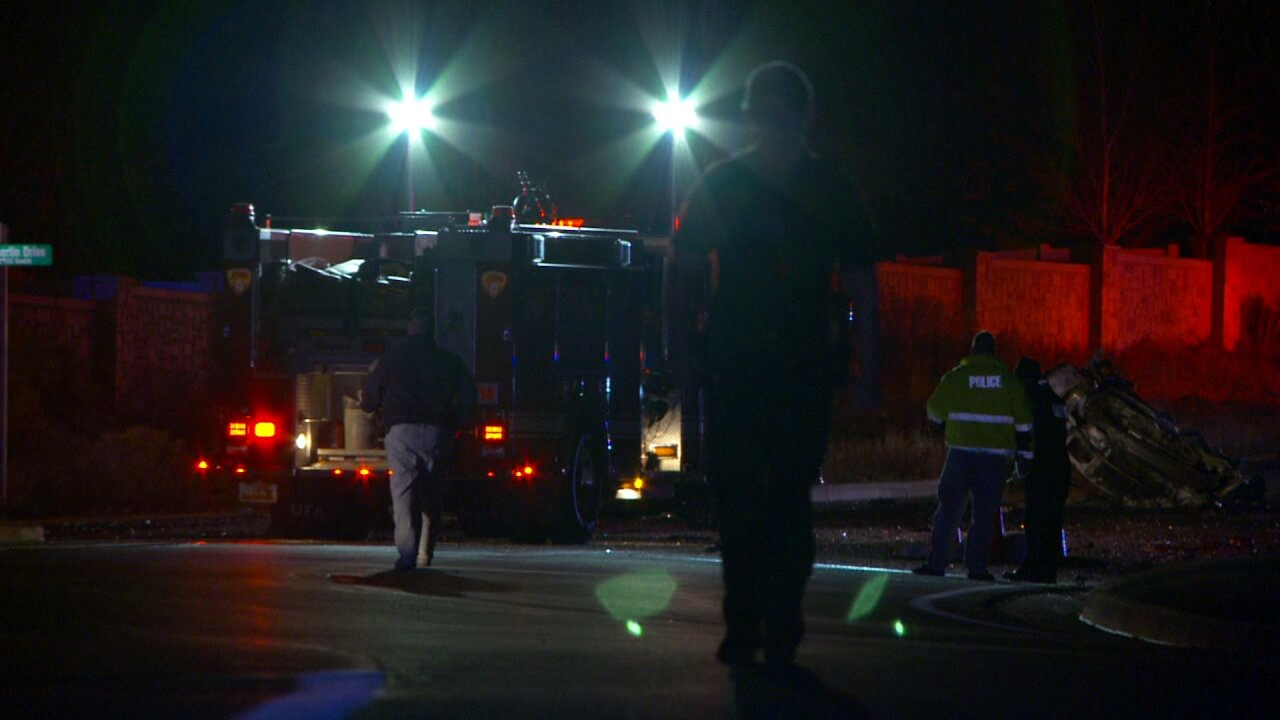 Draper police identify teen victims after two killed, three injured incrash