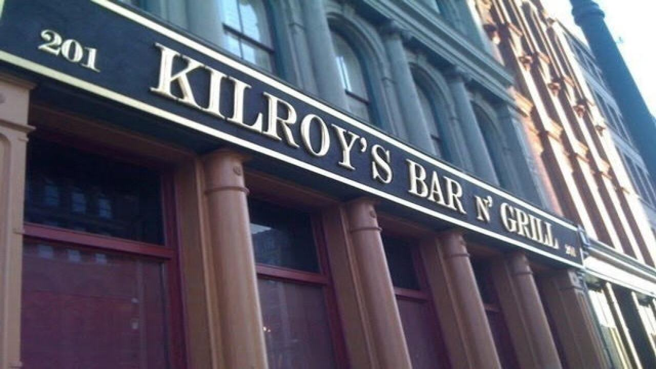 Woman's post on Kilroy's Facebook goes viral