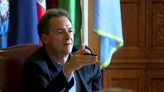 LIVE: Governor Bullock to announce new measures to provide relief, ensure hospitals remain open