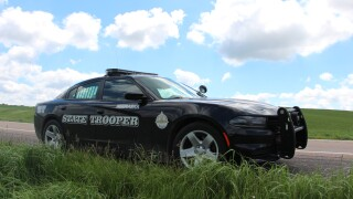Nebraska State Patrol Cruiser car