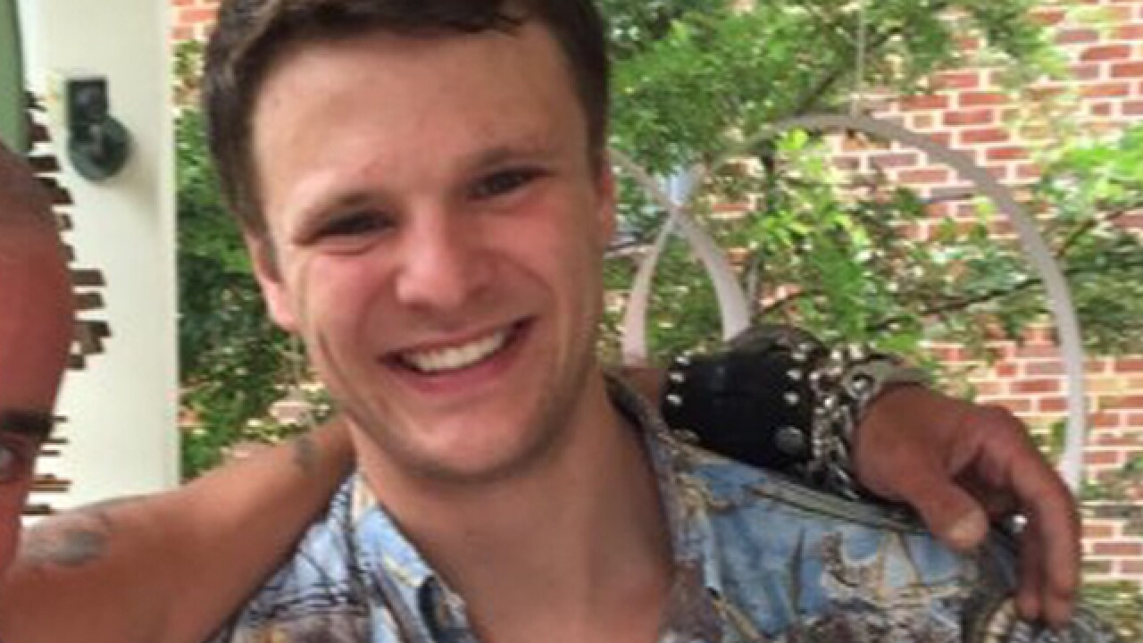 North Korea billed US $2 million for Otto Warmbier's medical care, Washington Post reports