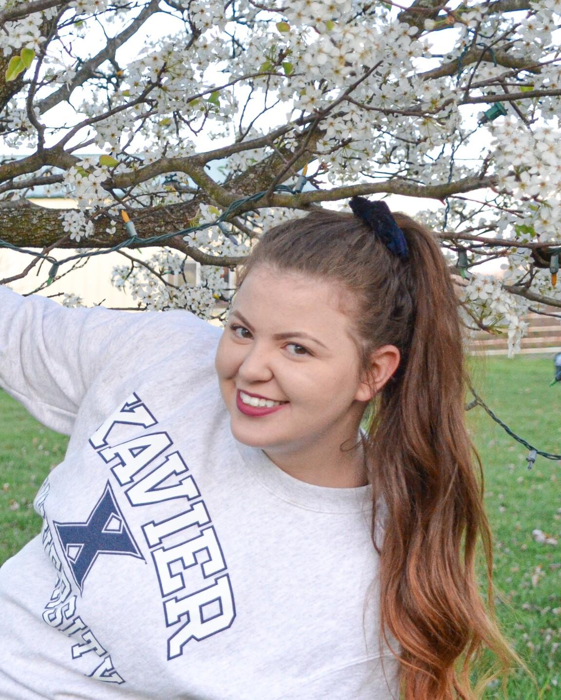Lauren Gilstrap, Clermont Northeastern High School