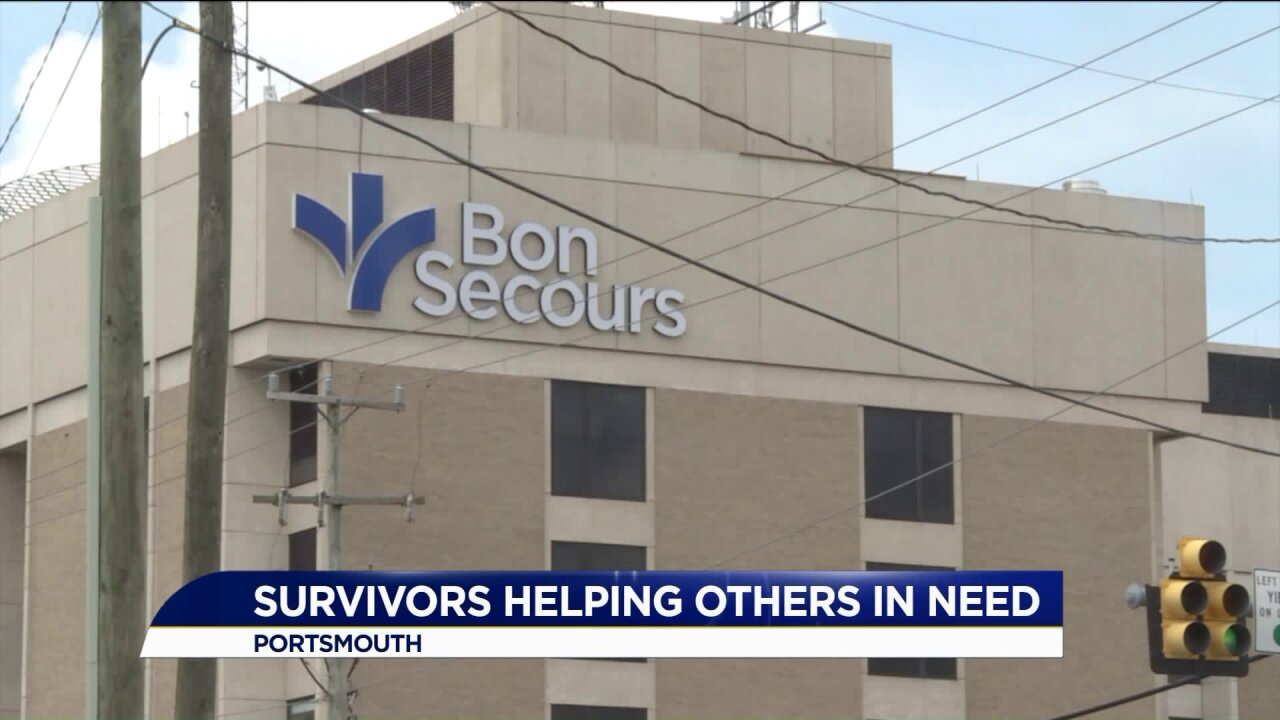Local survivors of drug addiction, suicide help others inneed