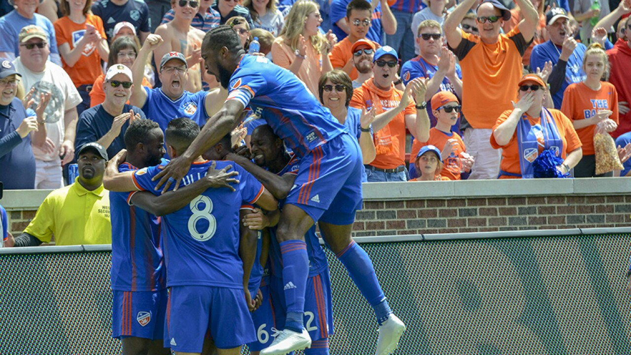 FCC eager to build on last week's victory