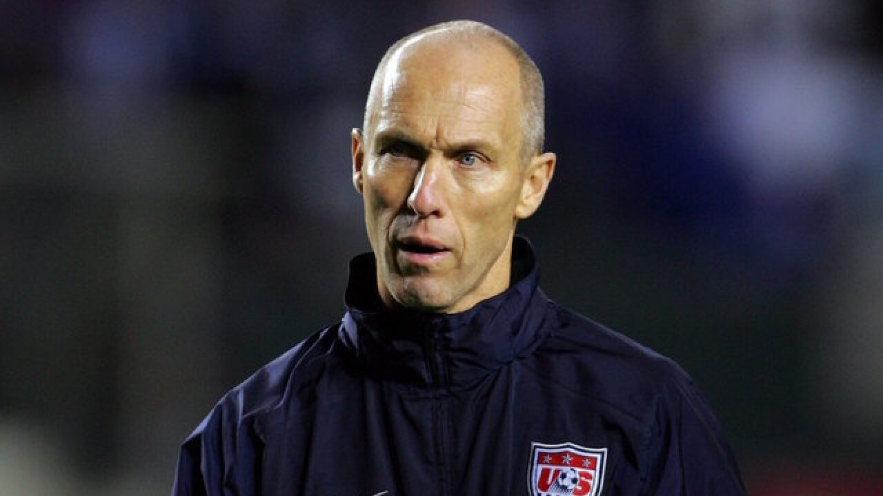 Former US soccer coach to lead English Premier League team