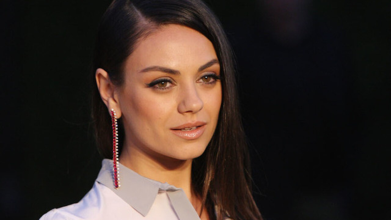 Mila Kunis reveals experiences with Hollywood sexism