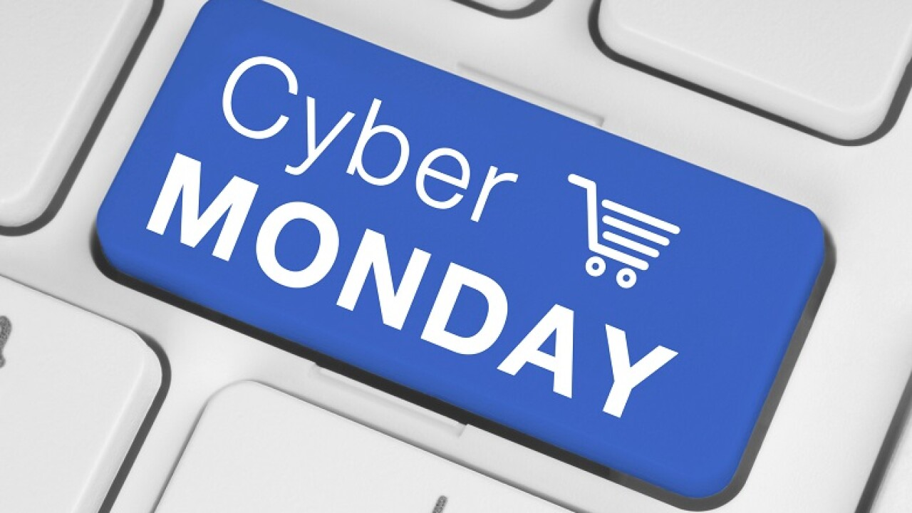Cyber Monday Deals: What's at stake during day of online sales