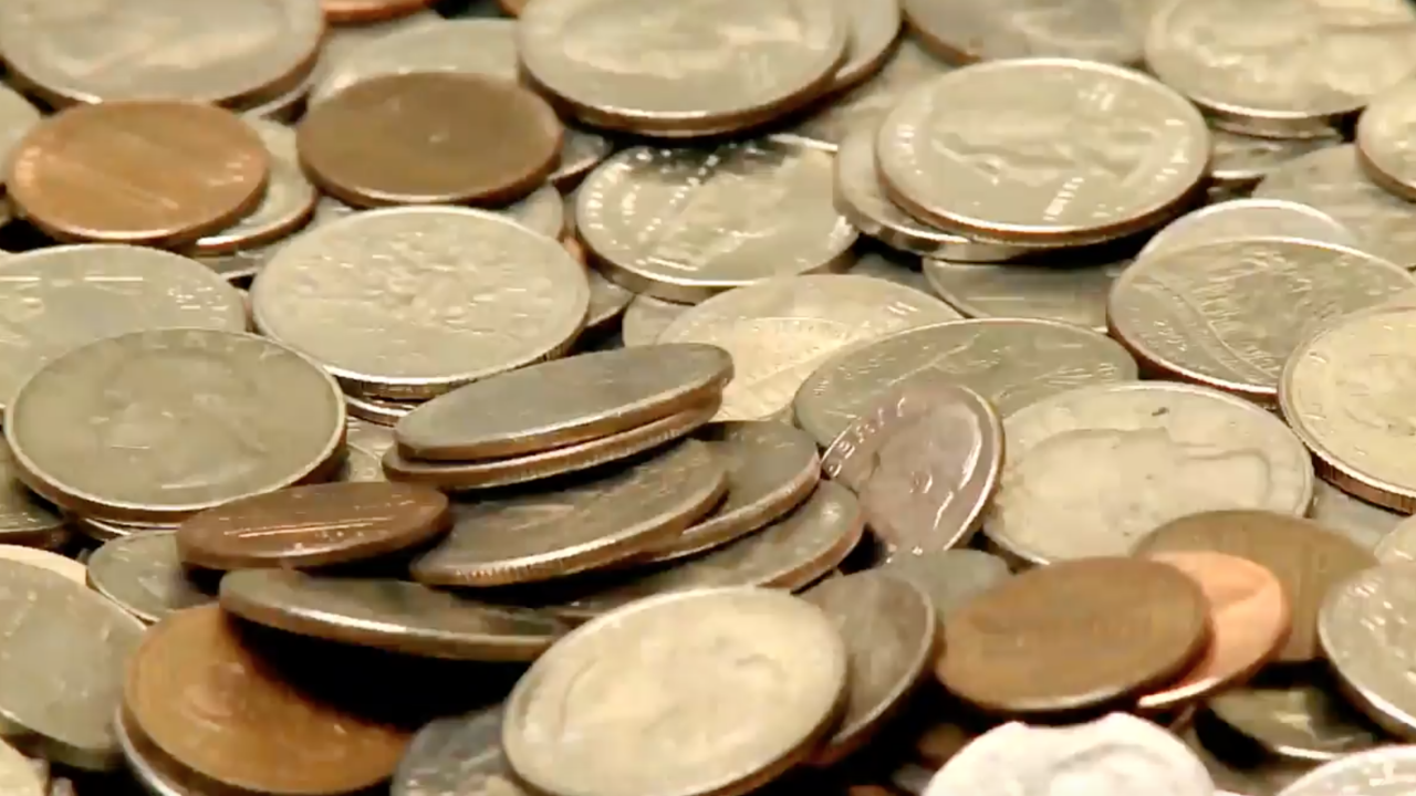 The real reasons stores are running out of change in the US