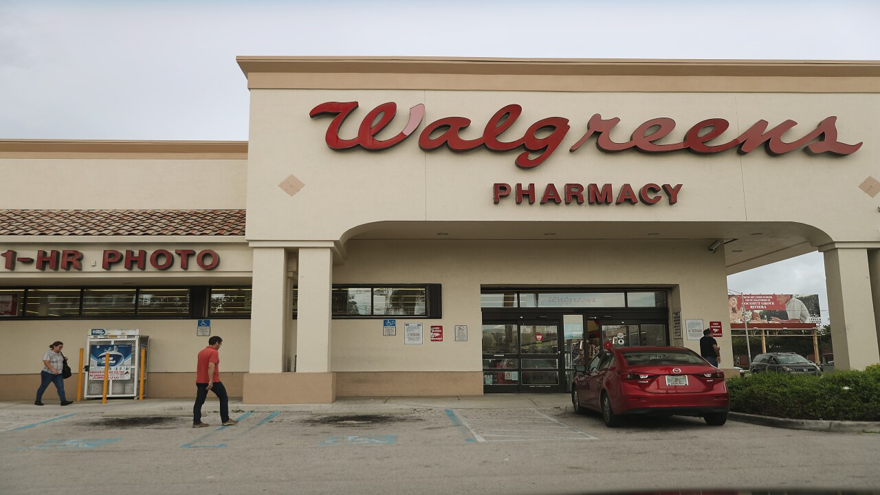 Walgreens is having a major sale on photos and home décor