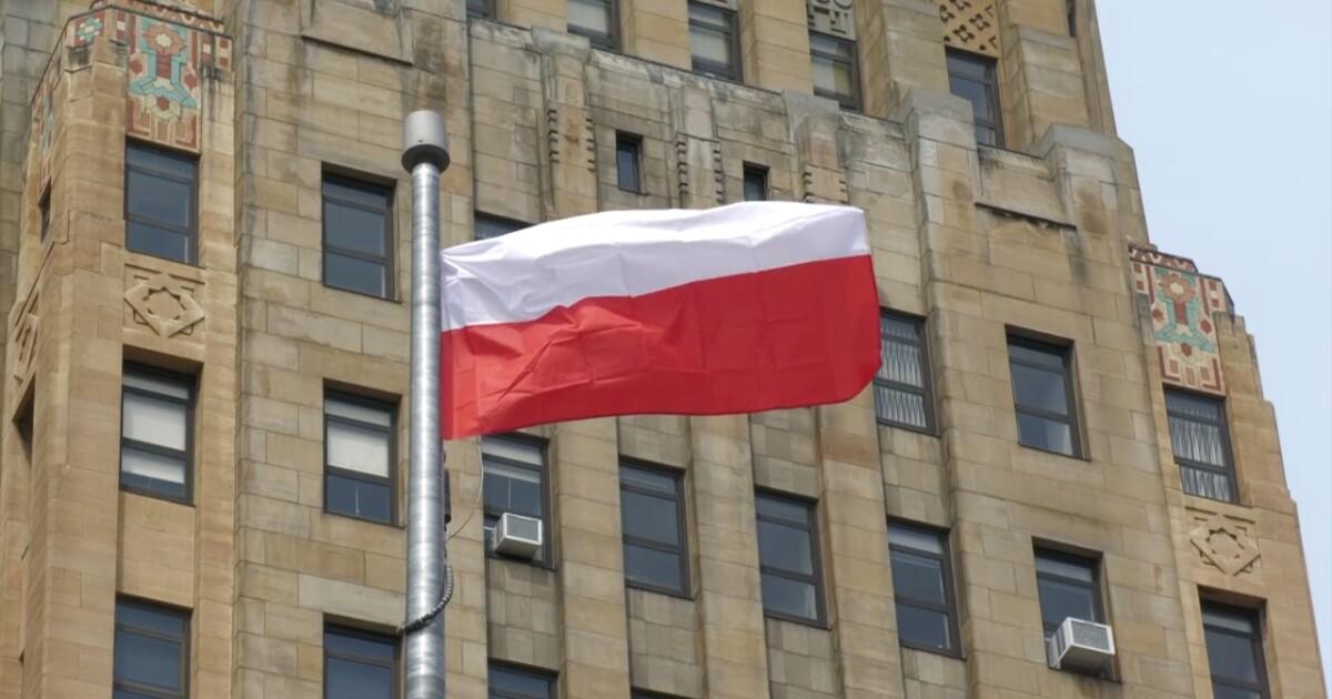 Polish pride shines in the heart of Buffalo