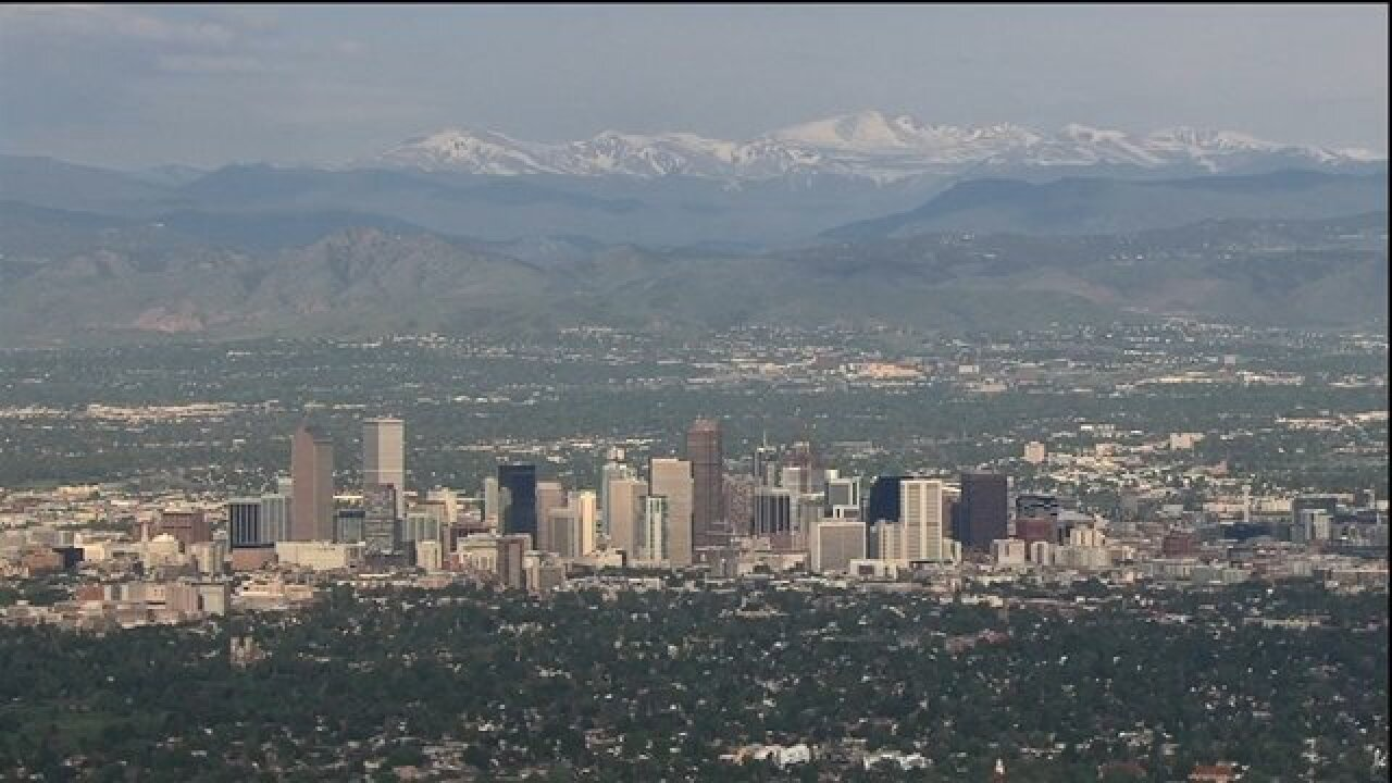 Study: Millennials shouldn't move to Denver