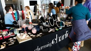 All Charming Charlie stores are closing for good and there is a sale happening now