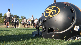 St. Frances Football