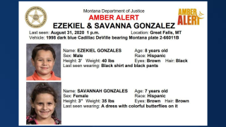 Dahl and Martinez charged in connection with AMBER Alert