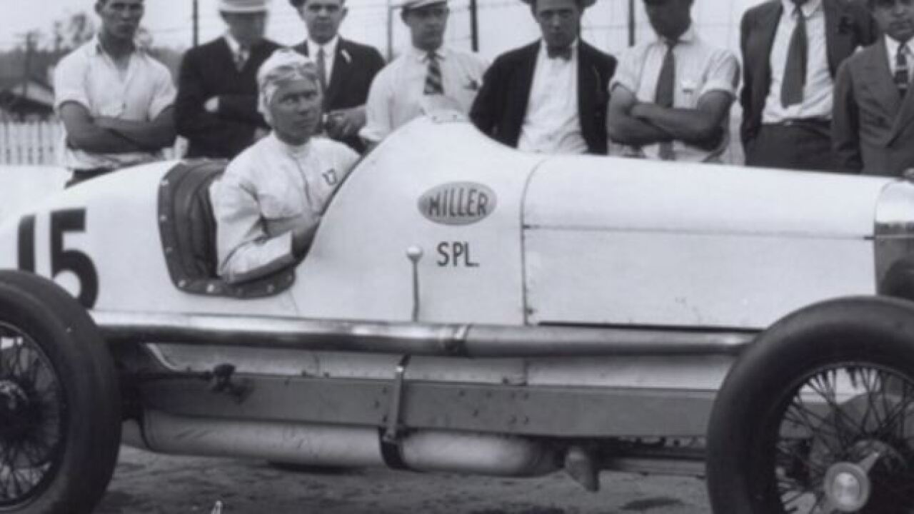 1926: IMS pagoda on fire, rookie wins the 500