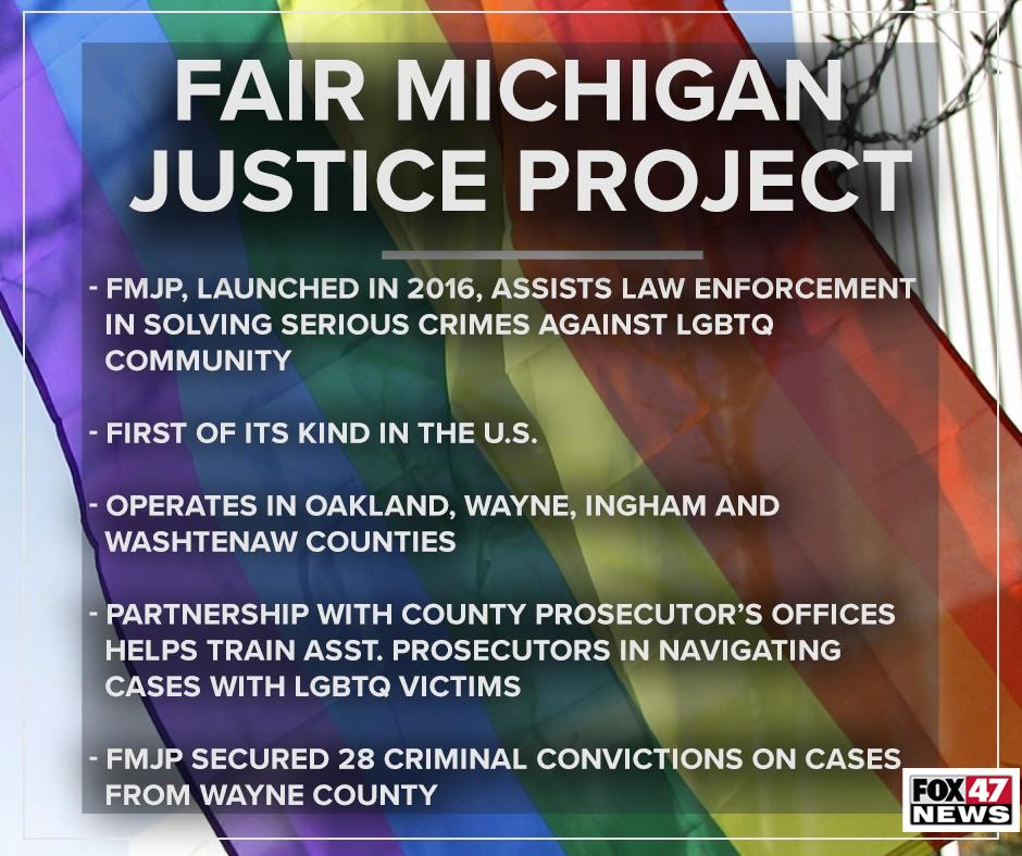 Fair Michigan Justice Project