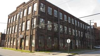 Northern Ohio Blanket Mills