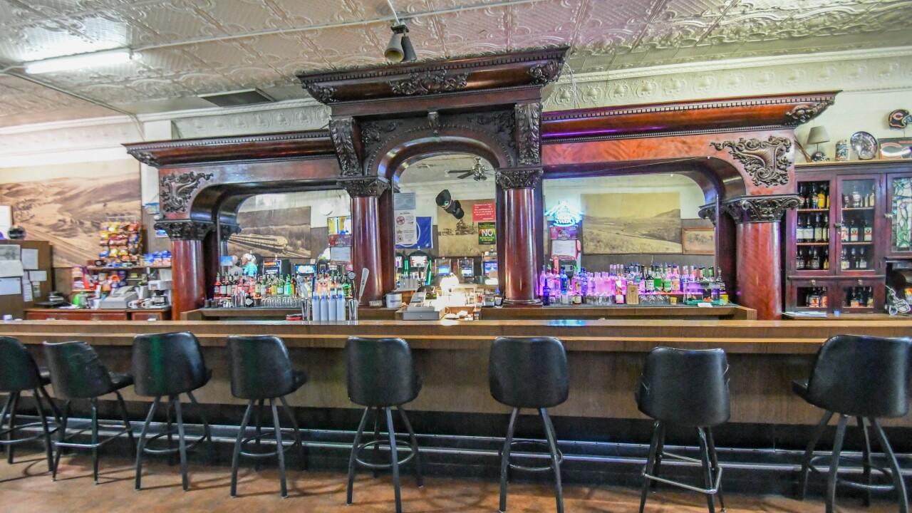 """Make Mine a Ditch"" highlights historic bars of Montana"