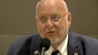 Robert R. Redfield, MD