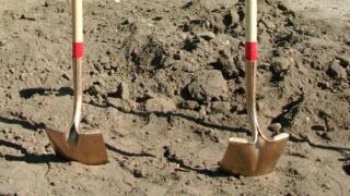 Shovel, Dig, Bury