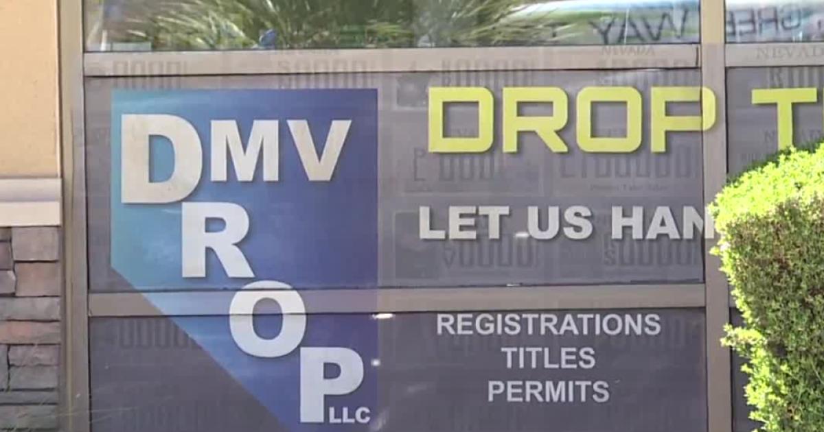 Third Party Dmv >> Dmv Service Provider Closure Frustrates Local Family