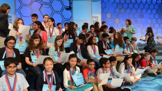 Photos: Scripps National Spelling Bee 2017