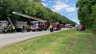 SU Route 58 tractor trailer fire (June 16).jpg