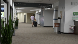 There's an investigation for PFAS at the Capital Region International Airport.