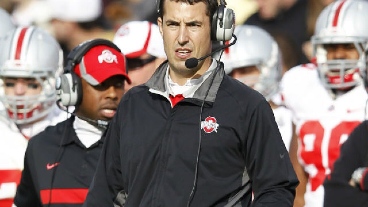 University of Cincinnati needs Luke Fickell and Kerry Coombs to revive football program
