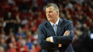 greg mcdermott arms folded