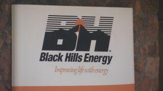 Black Hills Energy building in Pueblo