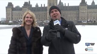 Interview with Canadian Ambassador, KELLY CRAFT!!!