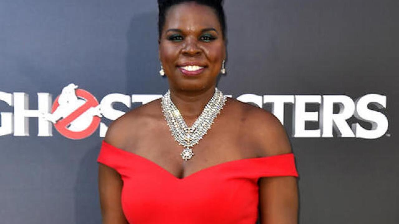 ICE, Homeland Security investigate Leslie Jones' website hack