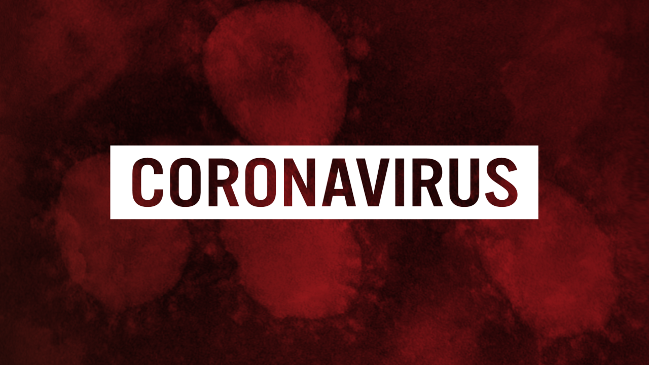 The city will conduct its daily coronavirus conference at 5 p.m.