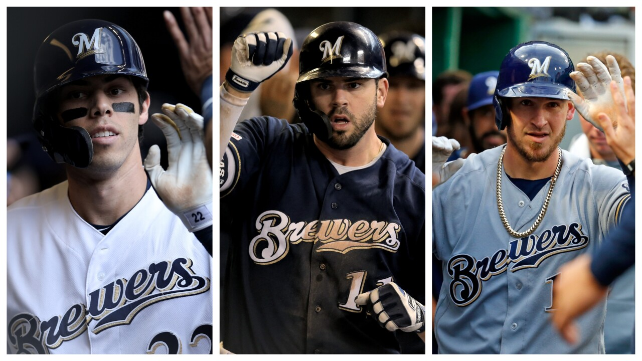 Brewers Players