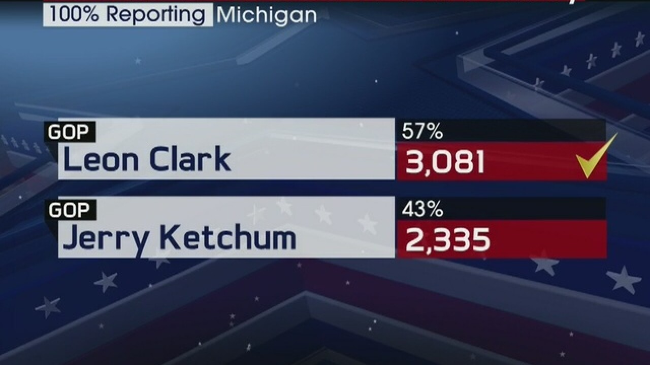 Michigan primary election results are in