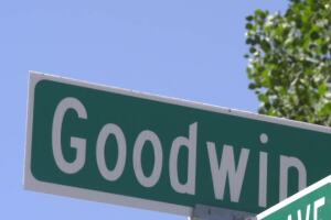 Goodwin Street residents concerned about alleged drug houses