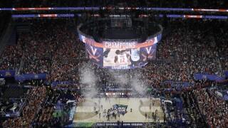 APTOPIX Final Four Texas Tech Virginia Basketball
