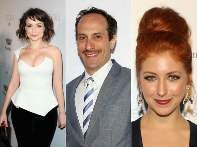 10 popular commercial actors and where you've seen them before