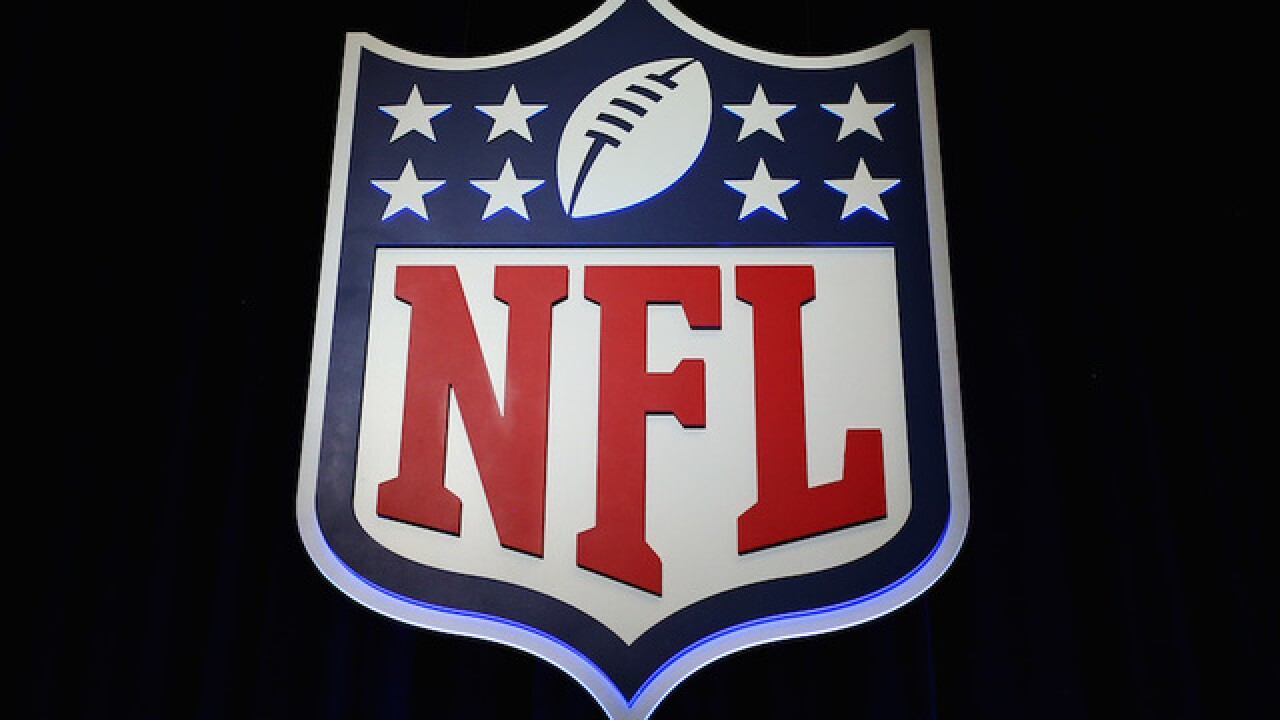 Reporter: NFL Network asked if she plans on 'getting knocked up'