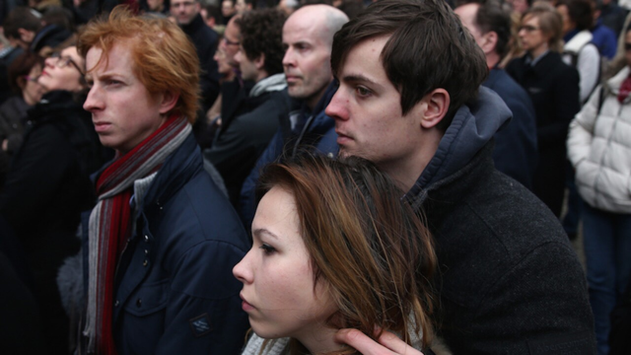10 things to know today about the Brussels terror attacks