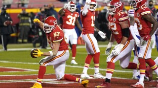 APTOPIX Bills Chiefs Football