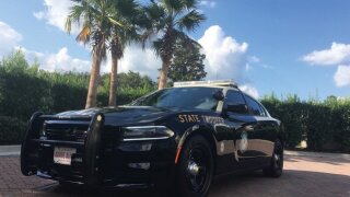 Florida Highway Patrol no longer able to get surplus military equipment