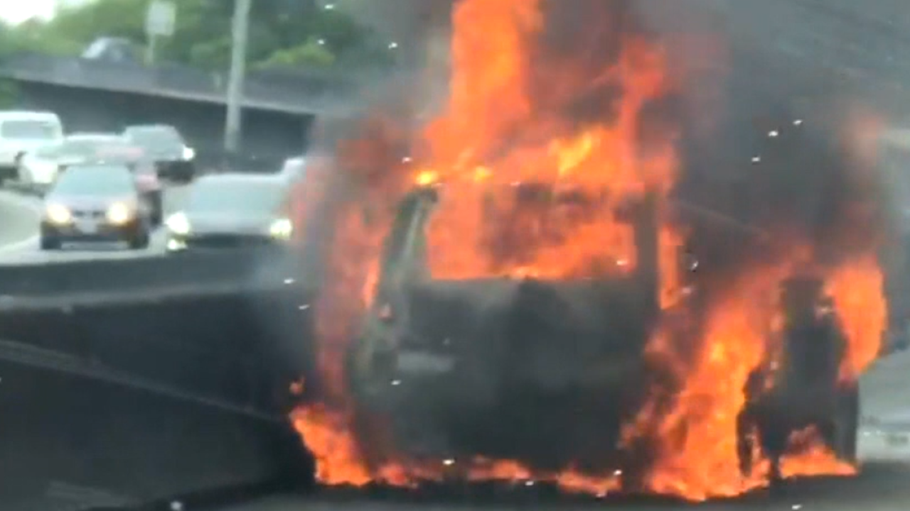 Oklahoma man dies after Kia car rental fire; family demands answers