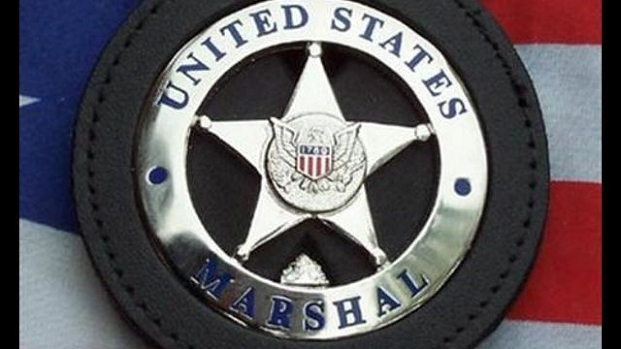 U.S. Marshals track down fugitive in Mexico