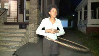 Hula hoop quadruple homicide